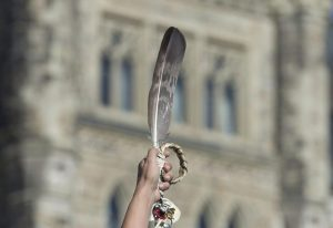 Gabby Petito case prompts question as to why missing Indigenous women don't get same attention