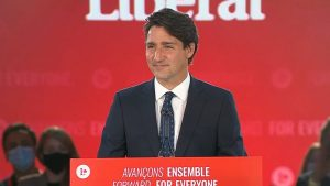 Canadians not thrilled but not angry either about federal election outcome: Poll